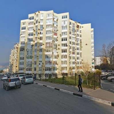 Посуточная аренда в Геленджике Фото 1