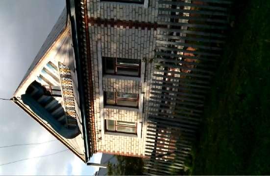 Продается кирпичный дом в Чебоксарском районе