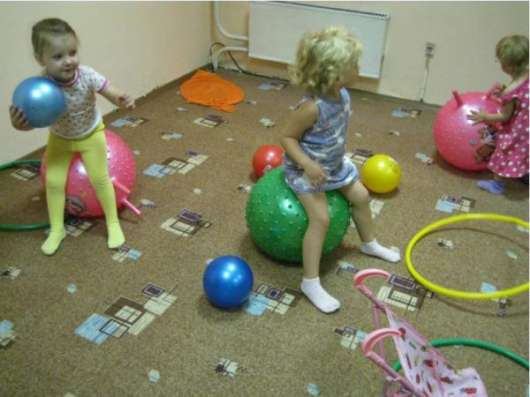 Продается центр развития детей-детский сад.