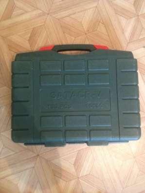 Набор инструментов SATA 150 предметов. Аналог