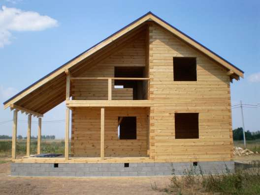 Дом в рассрочку до 5-ти лет под 12% годовых в Кемерове Фото 2