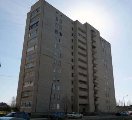 Однокомнатная квартира Нехинская, дом, 32 к 1