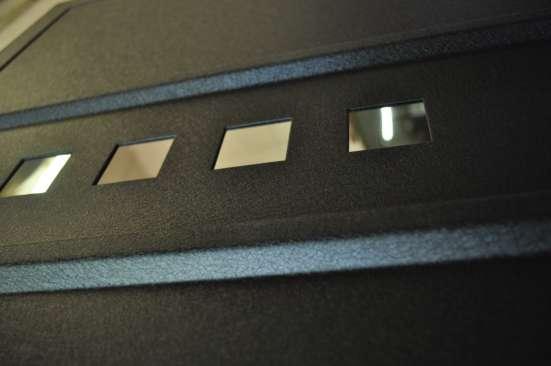 """Дверь металлическая модель """"А-12"""" в Йошкар-Оле Фото 2"""