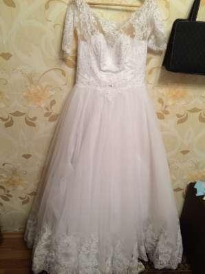 Свадебной платья