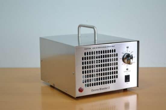 Очиститель воздуха и поверхностей Ozone Blaster-2