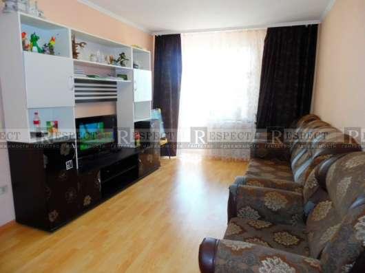 Продаётся 3х ком квартира в г. Анапа в Краснодаре Фото 4