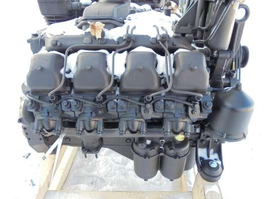 Продам Двигатель камаз 740.1000503 Евро-0, для Урала