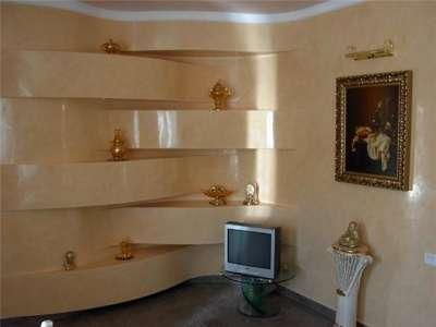 Декоративная штукатурка стен в Сочи Фото 4