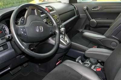 подержанный автомобиль Honda CR-V