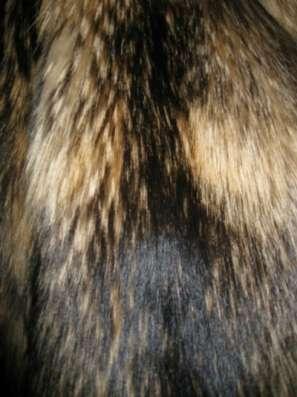 Меховые изделия Россия Мех енота в Москве Фото 2