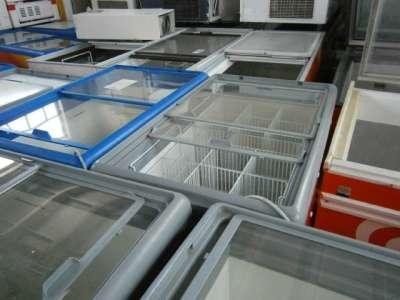 торговое оборудование Холодильные лари №5234