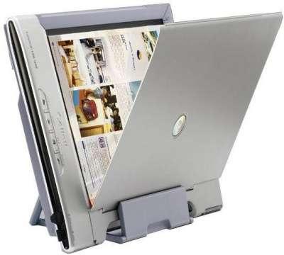 сканер Canon CanoScan LiDE 500F
