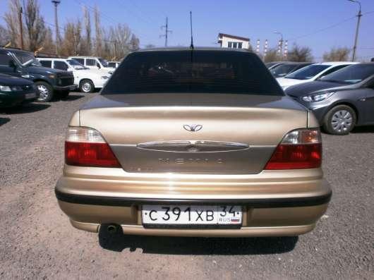 Продажа авто, Daewoo, Nexia, Механика с пробегом 148000 км, в Волжский Фото 2