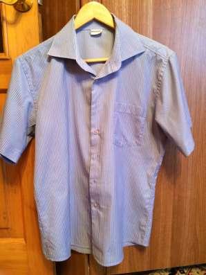 Мужские рубашки в Иркутске Фото 2