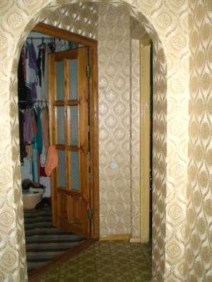 Продам 4-х ком.кв в Семей: 7(10) лифт,лоджии, г/х, част.мебл