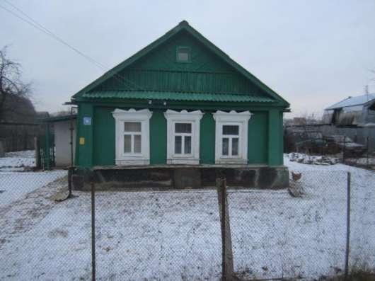 Дом 60 кв.Городище-Юшково