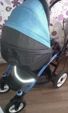 Детская коляска в г. Пинск Фото 3
