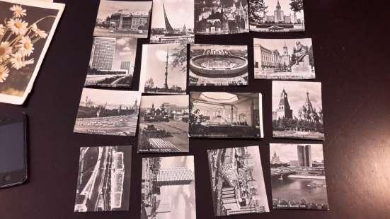 Продам коллекцию открыток с 40-х по 85-х годов в Екатеринбурге Фото 3