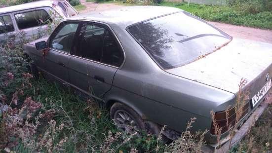 Продажа авто, BMW, 5er, Автомат с пробегом 345000 км, в Туле Фото 1