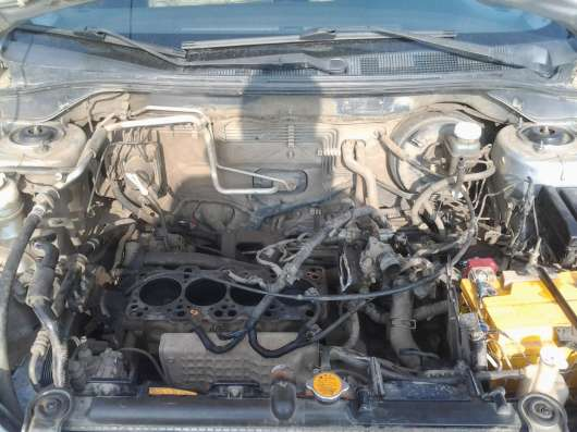 Автомобиль Mitsubishi Lancer20 2006