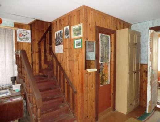 Продается жилой 2-х этажный дом в д.Тесово,Можайский р-он, 98 км от МКАД по Минскому шоссе. Фото 5
