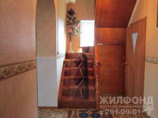 дом, Новосибирск, Черенкова, 170 кв.м. Фото 2