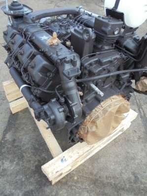 Продам Двигатель Камаз Евро 0, 7403, 260л/с в Москве Фото 5