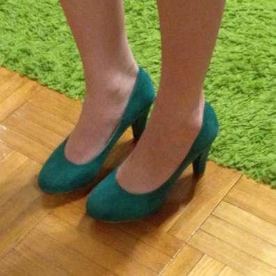Туфли на каблуках в Москве Фото 3