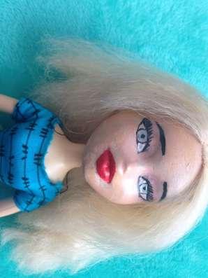 Кукла Братц в Челябинске Фото 1