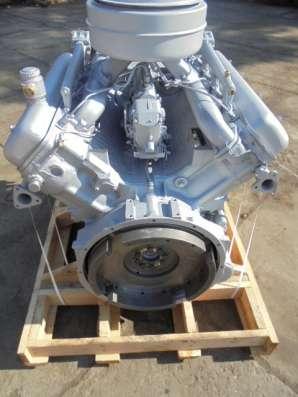 Продам двигатель ЯМЗ с хранения 2012 г. в в Москве Фото 2
