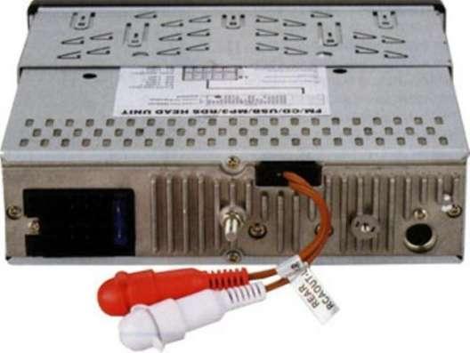 Автомагнитола Varta V-CD500 USB, SD MMC, AUX