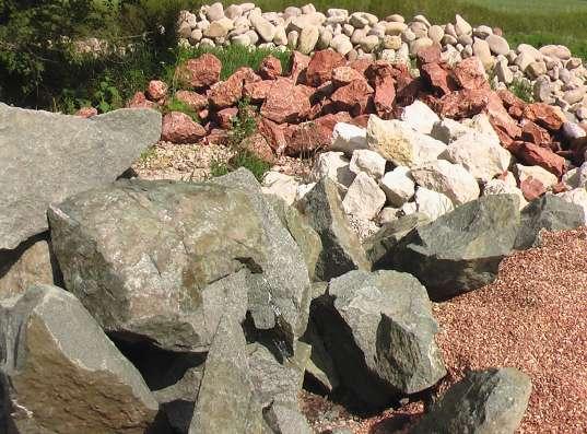Камень для ландшафтного дизайна природный крымский в г. Симферополь Фото 3