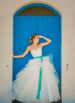Свадебное платье Наталья Бовыкина