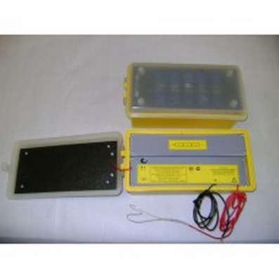 Блок питания электрического ограждения ИЭ 1-1
