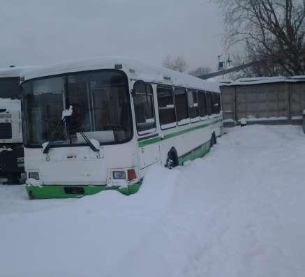 Автобус ЛИАЗ-5256; 2010 г/в; пробег 60 т. км
