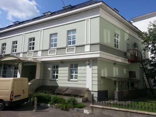Особняк в 10 минутах ходьбы от Кремля