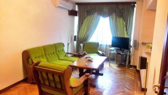 Ереван, Центр, красивая и уютная квартира, Studio Фото 3