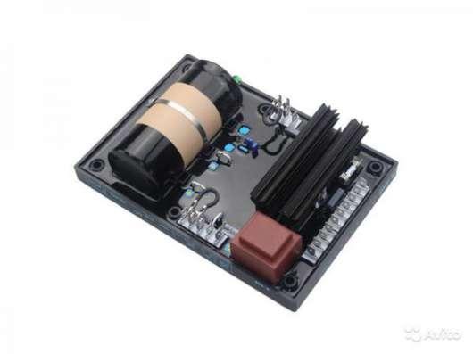 Автоматический регулятор напряжения, AVR R438