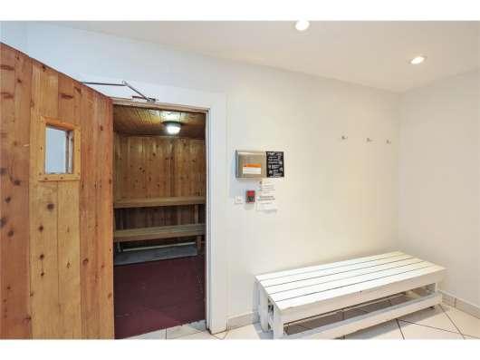 Просторная квартира с ремонтом в Санни-Айлс-Бич