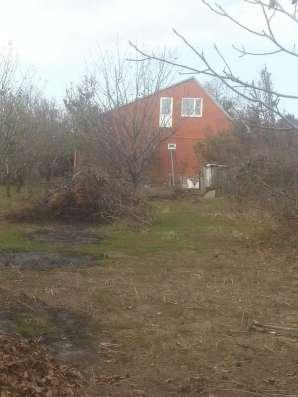 Продам кирпичный дом между двух морей Чёрным и Азовским