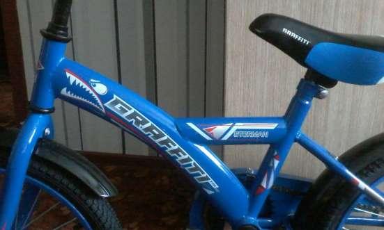 Продам новый велосипед