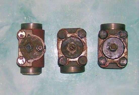 Тормозной цилиндр ГАЗ УАЗ (СССР) в Орле Фото 1