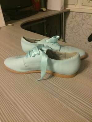 Летние ботинки в Жуковском Фото 1