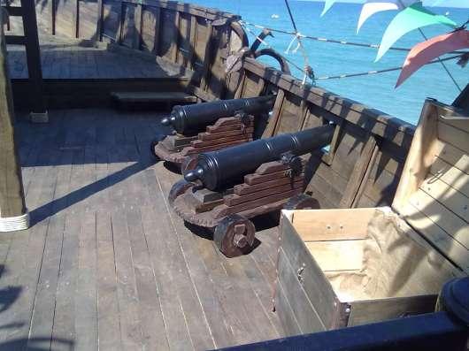Предметы для оформления интереров в морском стиле в г. Севастополь Фото 5