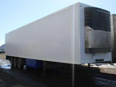 Кузова фургоны изотермические ремонт изготовление в Ставрополе Фото 1