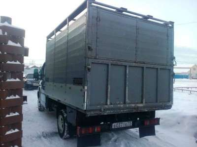 грузовой автомобиль ГАЗ A21R22 в г. Димитровград Фото 5