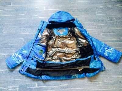 Новая теплая мембранная куртка Columbia Omniheat зима в Железнодорожном Фото 1