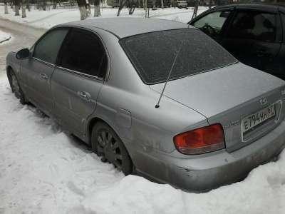 автомобиль Hyundai Sonata, цена 300 000 руб.,в Смоленске Фото 2