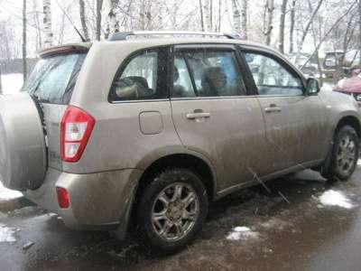 автомобиль Vortex Tingo, цена 420 000 руб.,в Москве Фото 1