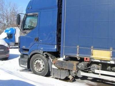 грузовой автомобиль Renault Premium 420 DCI